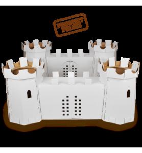 Knight castle II-PLUS