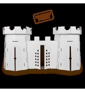 DEFENSIVE WALL I-STANDARD